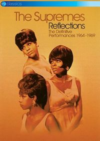 Cover The Supremes - Reflections [DVD]